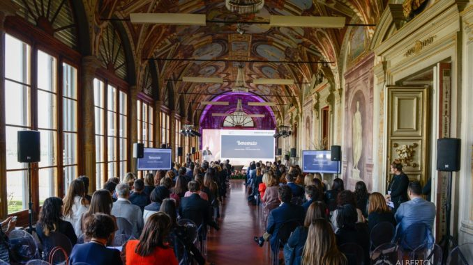 Una vista della passata edizione del Wedding Industry Meeting di Firenze